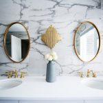 Fürdőszobai dekorációval a pihentető SPA érzésért